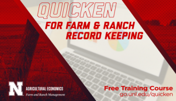 Quicken course graphic.